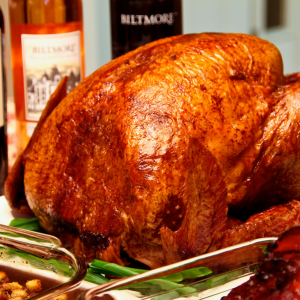 The Thanksgiving Dinner Drinking Game