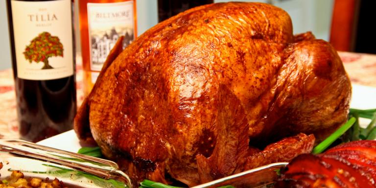 The Thanksgiving Dinner DrinkingGame