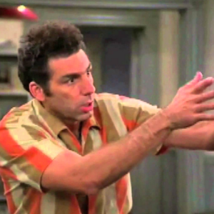 31 Signs You're The Kramer Of Your Friend Group