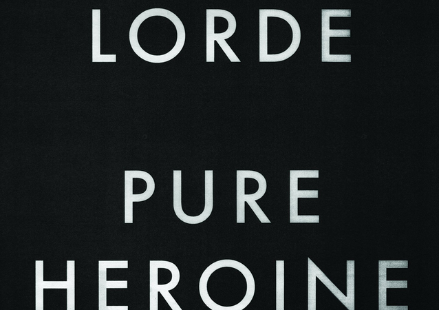 10 Of The Most Self-Aware Lyrics From Lorde's 'Pure Heroine'