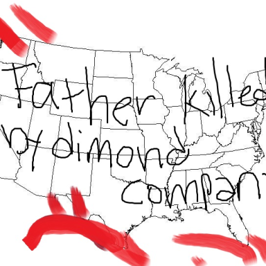 It's Thanksgiving So We Asked African Kids To Label The United States