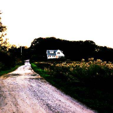 Urban Head, Rural Heart