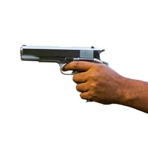 Yeehaw, Let's Have Open Carry Gun Laws In Texas