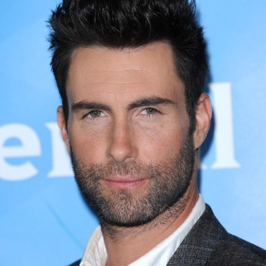 5 Reasons It's Awesome That Adam Levine is People Magazine's Sexiest Man Alive