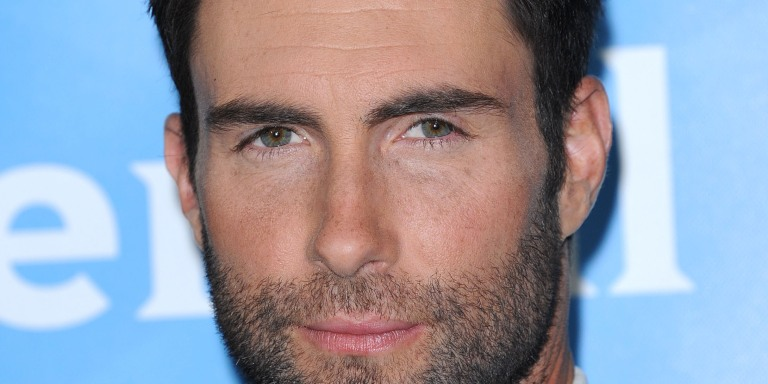 5 Reasons It's Awesome That Adam Levine is People Magazine's Sexiest ManAlive