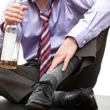 10 Ways I Know I Have a Drinking Problem