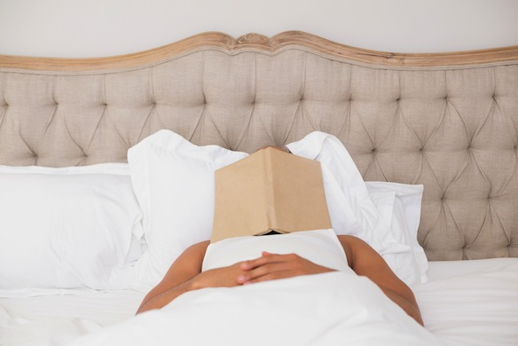 14 Reasons I'd Rather Roll Over To A Hardback Book Than You