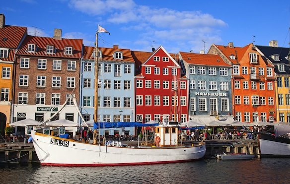 9 Things I Learned From Living In Denmark