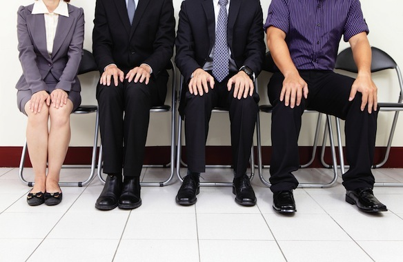 33 Hiring Managers On The Most Inconsequential Reason They've Disregarded AnApplicant