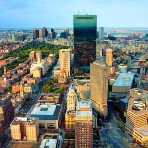 Reclaiming The Boston Air