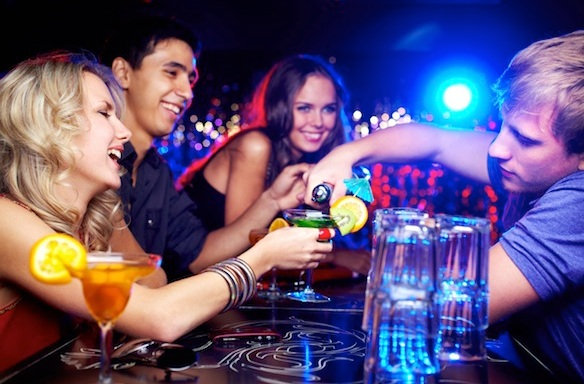The 13 Types Of Bars You'll Go To In Your20s