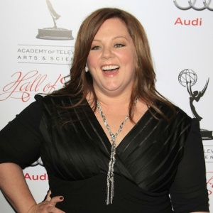 Melissa McCarthy: Stop Being Fat And Stupid