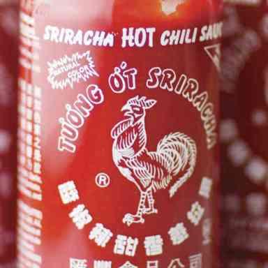 12 Gifts For The Sriracha Addict