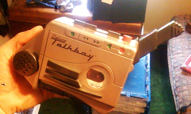 The 40 Christmas Presents That Every Kid In The 90s Absolutely Had ToHave