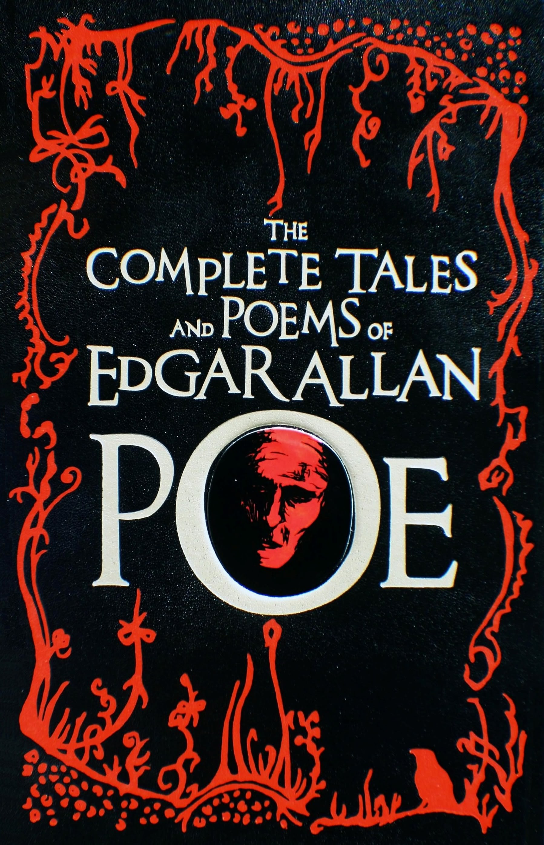 Edgar Allan Poe: Complete Tales and Poems (Amazon)