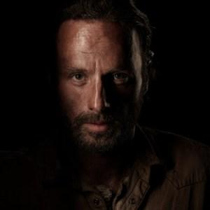 The Walking Dead Should Kill Off Rick