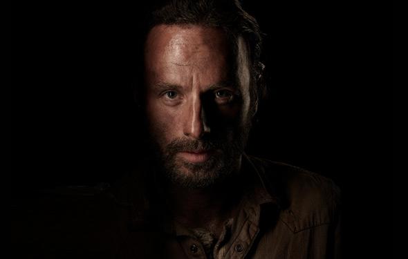 The Walking Dead Should Kill OffRick