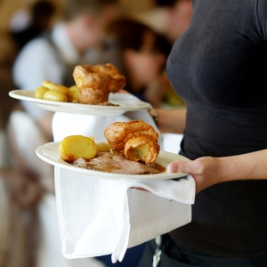 """Not """"Just A Waitress:"""" The Most Important Things You Learn From The Food Industry"""