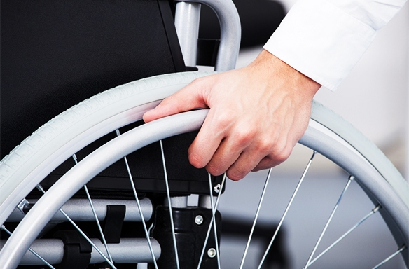 5 Awkward Situations Only People In WheelchairsExperience