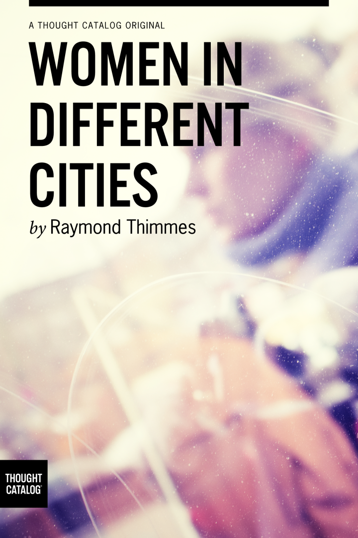 Women in DifferentCities