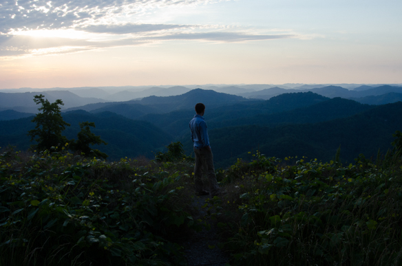 Pine Mountain, Kentucky