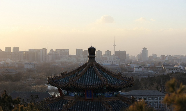I Had 18 Hours To Kill In Beijing And This Is WhatHappened