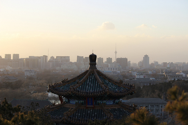 I Had 18 Hours To Kill In Beijing And This Is What Happened