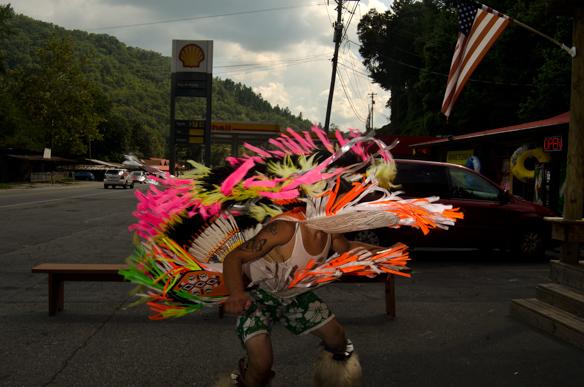 Cherokee, North Carolina