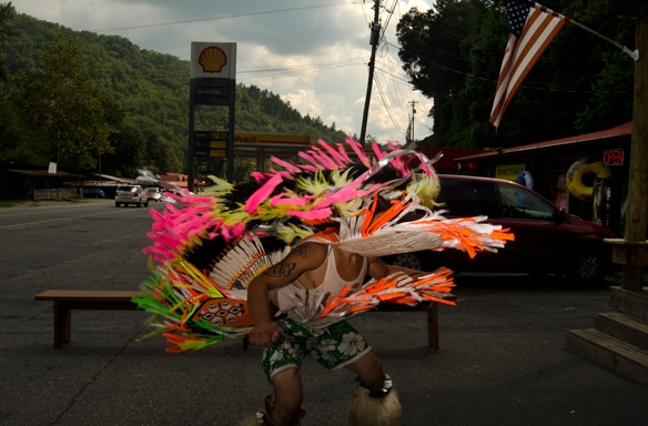 Truth And Consequences InAppalachia