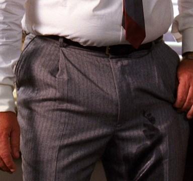 I Peed My Pants At Work