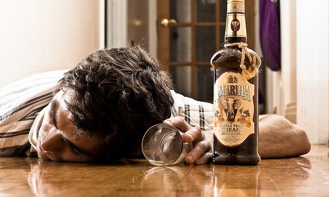 Top 7 Worst Types OfHangovers