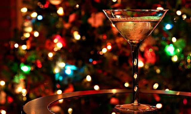 4 Important Things To Make The Awkward Holiday Encounters MoreBearable