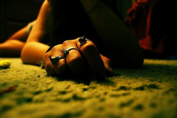 I Am A Home-Wrecking SexAddict