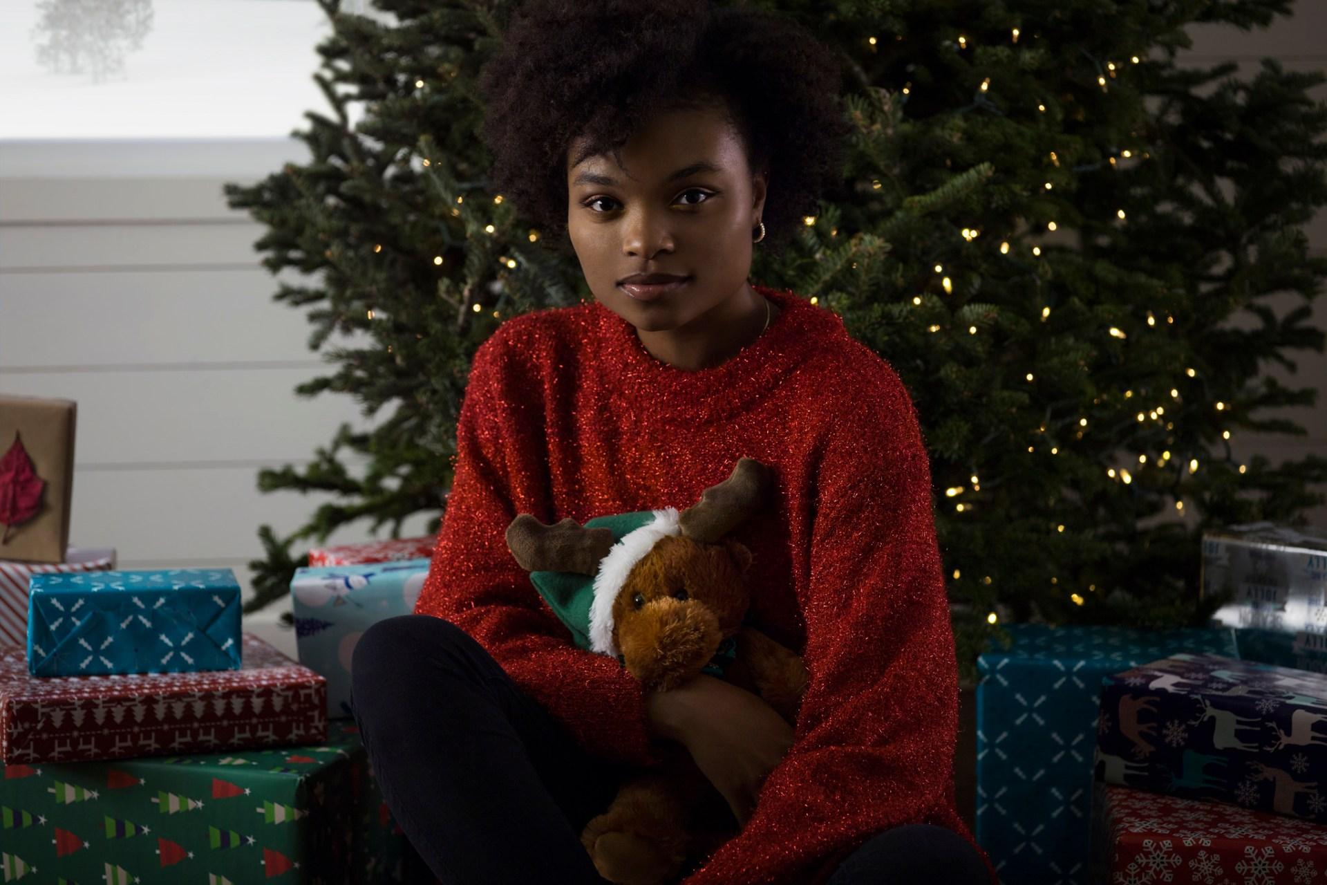 Single on Christmas