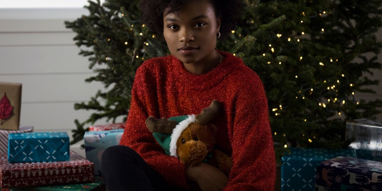 23 Things You Learn From Being Single On Christmas