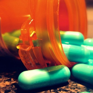 What Vicodin Means To Me
