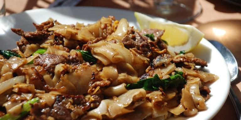 Thai Food Is God's Gift ToHumanity