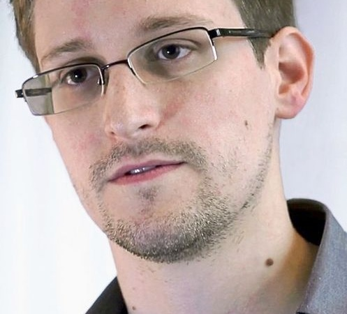 Amnesty Would Cure The Snowden Headache