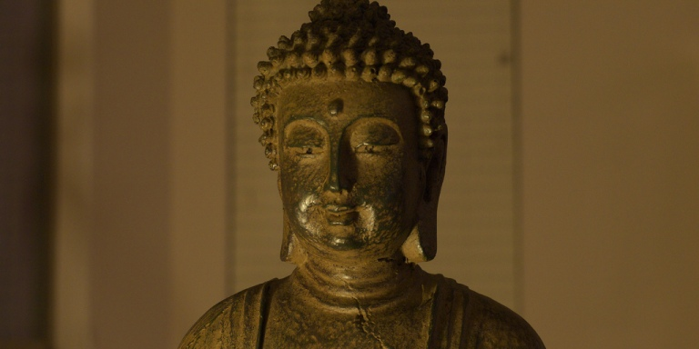 10 Weird Facts About Buddhism