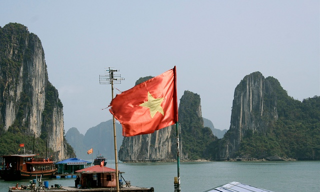 4 Simple Reasons You Need To VisitVietnam
