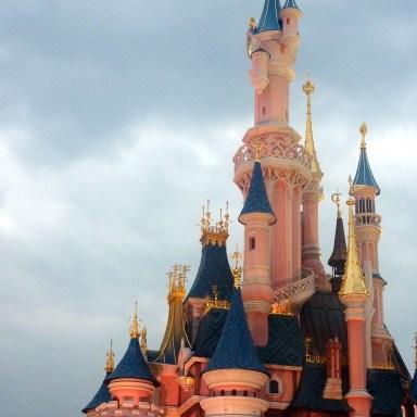 Disney Has Copyrighted Nostalgia
