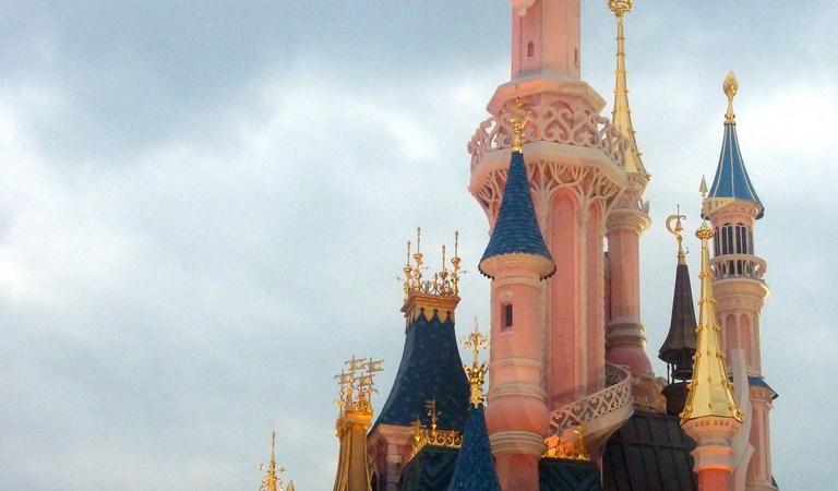 Disney Has CopyrightedNostalgia