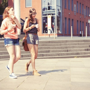 Odd Man Out: Why You Don't Have To Like Everyone Your Friends Like