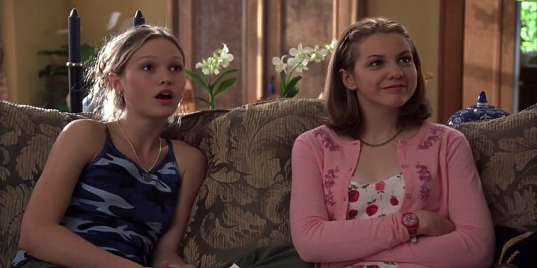 17 Best Things About Having A BigSister
