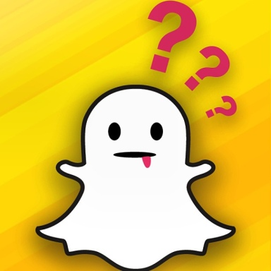 12 Types Of People You Snapchat