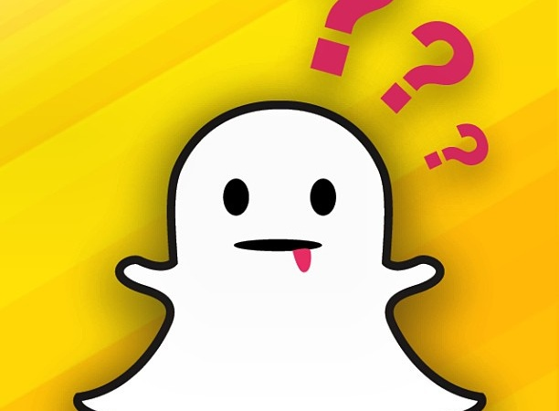 12 Types Of People YouSnapchat