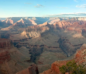 I Lived At The Grand Canyon