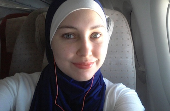 Traveling While Muslim: A Hijab's AirportAdventures