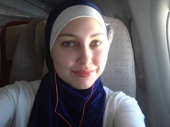 Traveling While Muslim: A Hijab's Airport Adventures