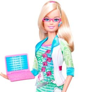 Shut Up About Barbie Dolls